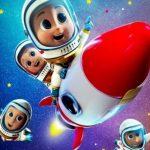 Tayang di Bioskop, 'Nussa' Boleh Ditonton Anak di Bawah 12 Tahun